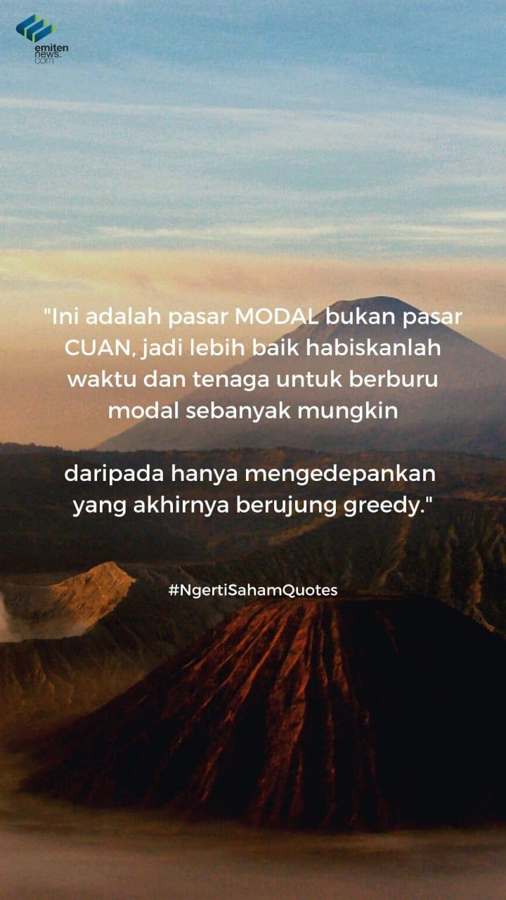 #NgertiSahamQuotes