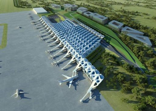 Akselerasi Bandara Kediri, GGRM Suntik Modal Anak Usaha Rp1 Triliun