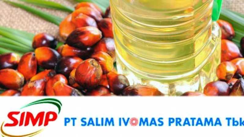 Kelapa Sawit Positif, Salim Ivomas Pratama (SIMP) Berbalik Untung Rp234 Miliar